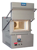 Product Image - Bench Top Tempering Furnaces