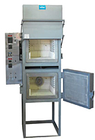 Product Image - Dual Furnace