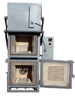 Product Image - AE Dual Furnaces